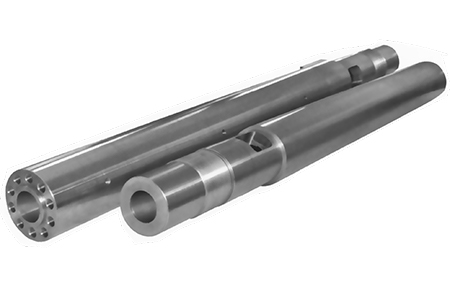 Single Screw Barrel Manufacturer