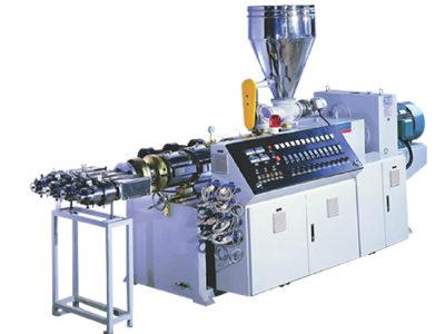 extruder machine manufacturer in india